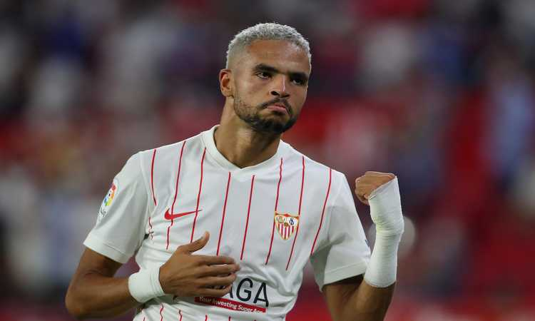 Arsenal: forte interesse per En-Nesyri, proposto uno scambio