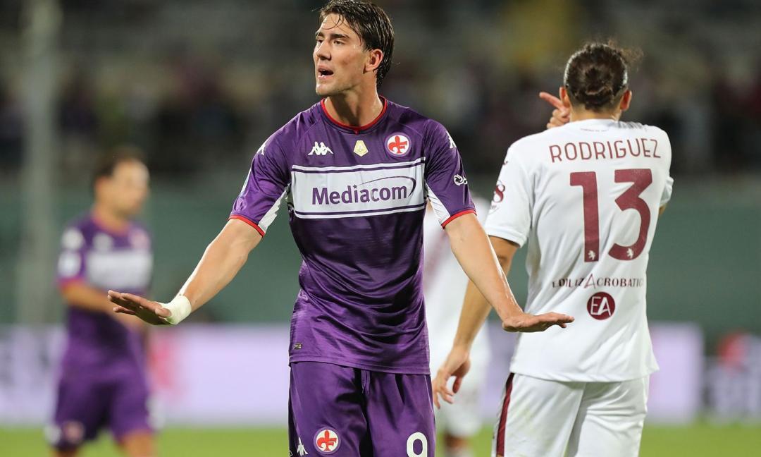 È un viola... show! GRANDE Fiorentina: le pagelle