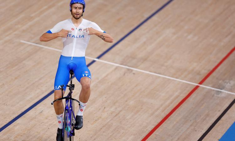 Olimpiadi: oro nella vela, finale e record mondiale nel ciclismo su pista! Fuori Italbasket e Italvolley. Finale per Weir