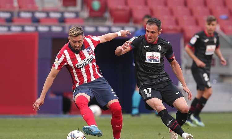 Roma, possibile colpo last minute: occhio ad Herrera