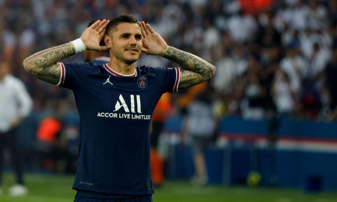 Icardi: Juve o Barcelona per gennaio, e il Milan?