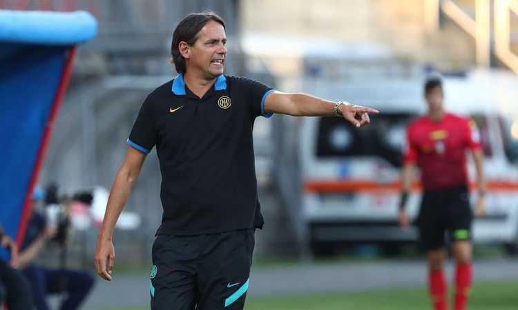 Inter-Real Madrid: la vigilia con Inzaghi, Kolarov e Zanetti VIDEO