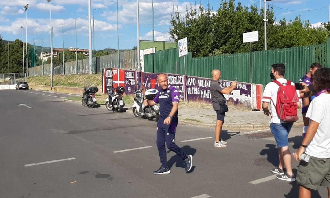 Fiorentina a Bergamo per continuare a stupire!