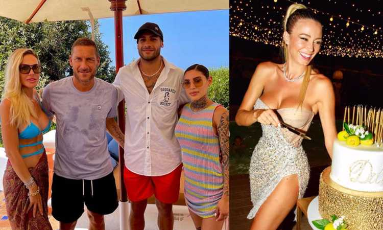 Gossip Girl: Diletta contro Alba Parietti. Jacobs a 'Ballando' e 'Sanremo'? La Satta e Wanda Nara...