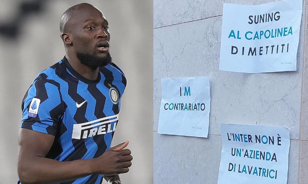 Calcio italiano: sulla via del tracollo.