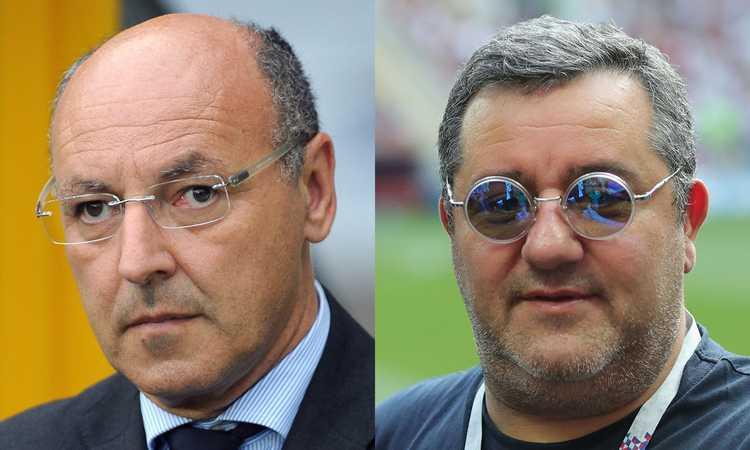 L'Inter è tornata in affari con Raiola: da Dumfries a Thuram, poi il futuro di De Vrij