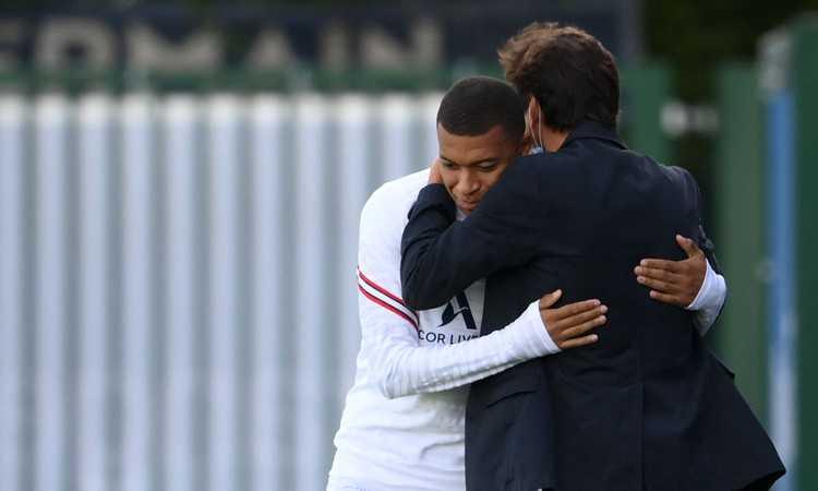 Real Madrid, ultimatum al PSG per Mbappé. Convocato da Pochettino: 'Si è allenato bene'