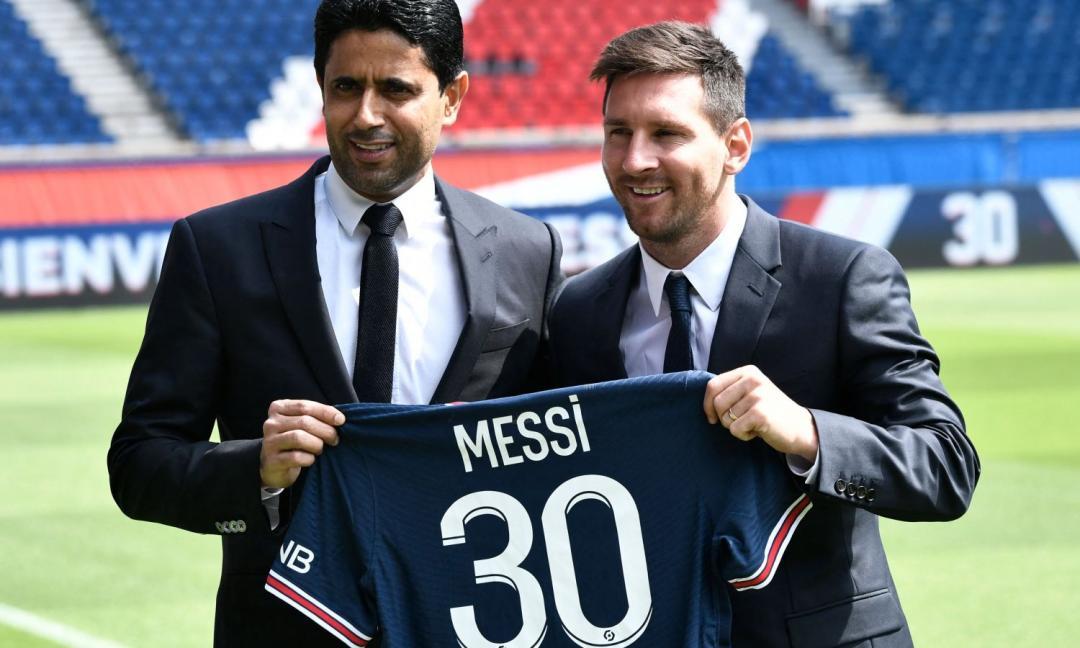 Lukaku, Messi e... Superlega: né vincitori né vinti