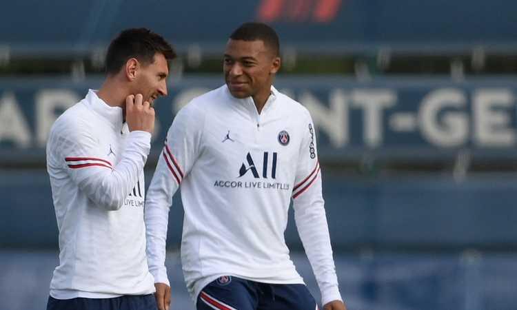 PSG, è il giorno di Messi: a Reims l'esordio di Leo. Ma resta l'incognita Mbappé