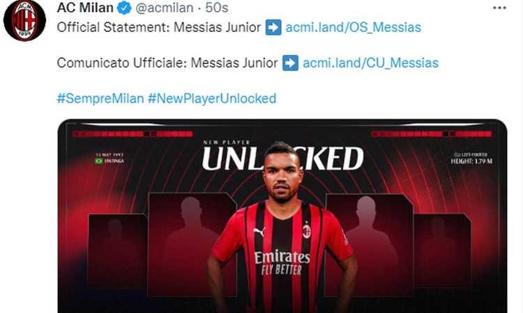 Milan, i primi passi di Messias: Pioli, Ibrahimovic, il ruolo e la decisione per la Lazio