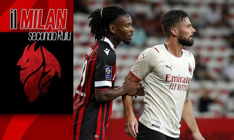 Ruiu: 'Giroud si è già preso il Milan, ma Brahim non può essere il titolare. Pioli, spirito e Romagnoli da Champions!'