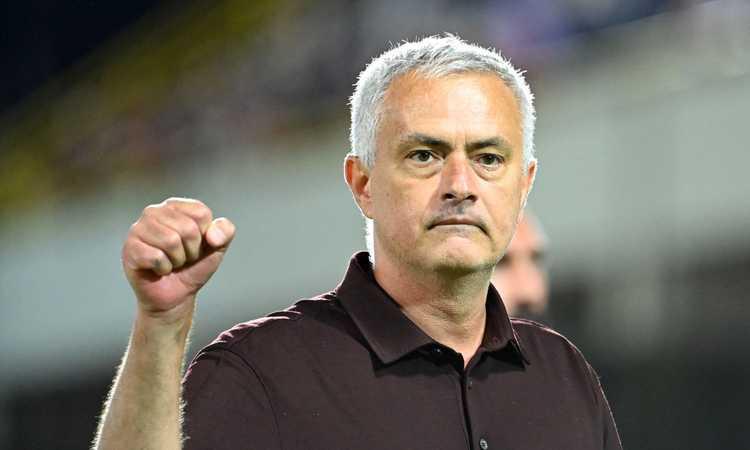 Conference League, Roma-CSKA Sofia: in quota Mourinho vola ed è già derby con il Tottenham