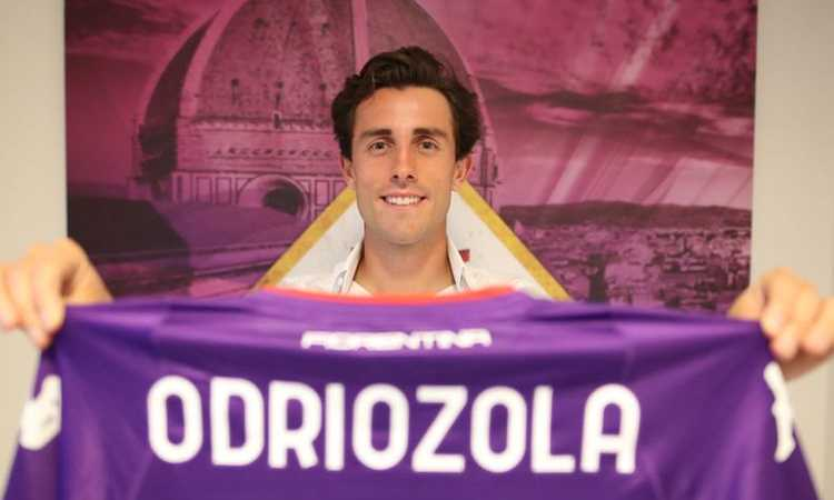 Fiorentina, è il momento di Odriozola: col Genoa tocca a lui