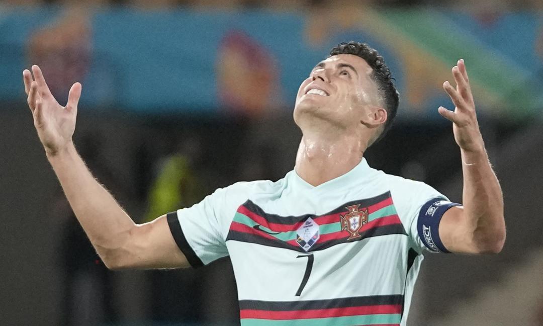 Ecco perché è meglio che Ronaldo sia andato via