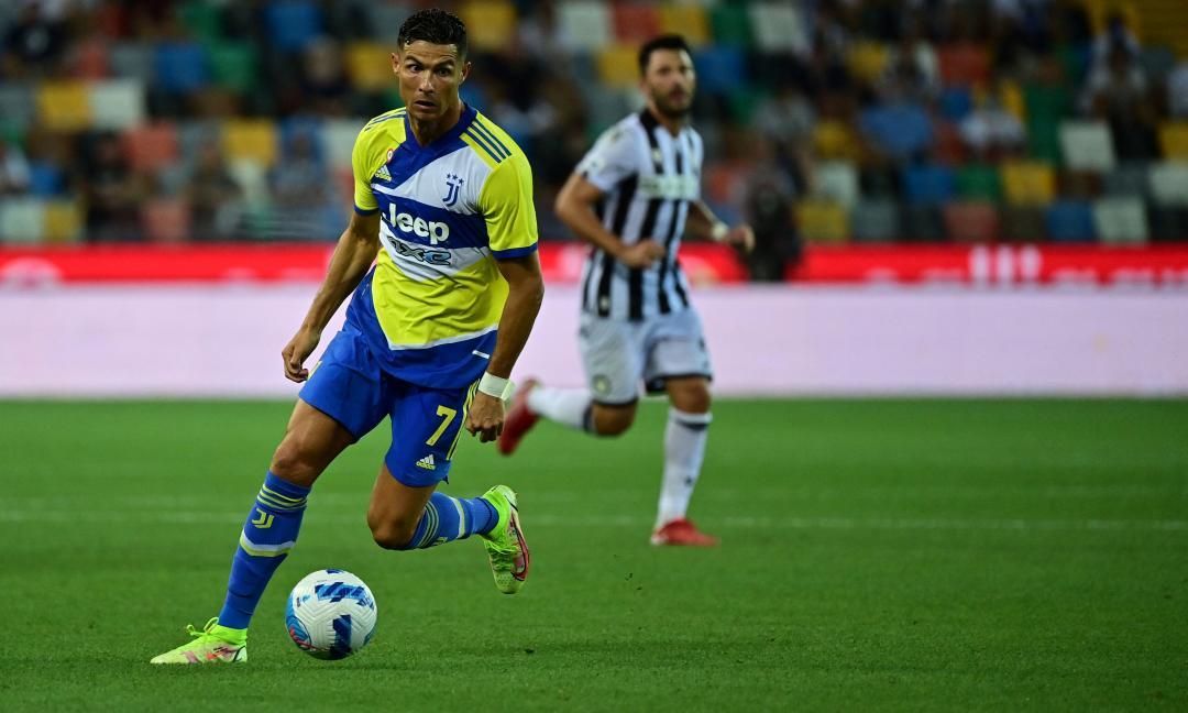 Non di solo Ronaldo vive la Juve