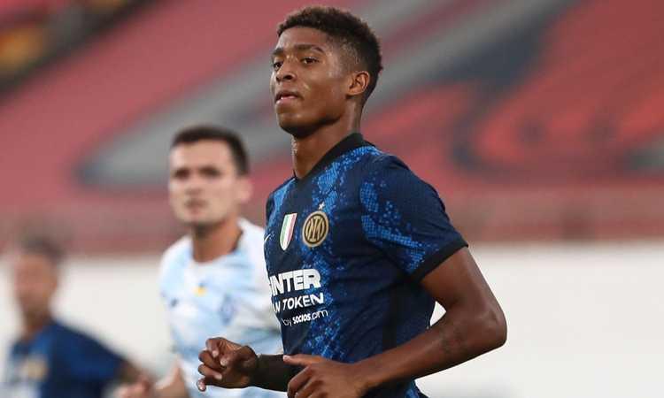 Spezia, UFFICIALE Salcedo in prestito dall'Inter