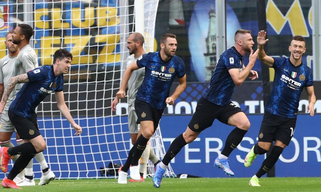 Buona la prima per l'Inter di Inzaghi! E intanto il Tucu...