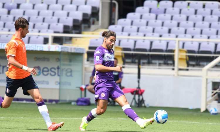 Fiorentina, a Sottil manca l'ultimo passaggio: è lui la prossima scommessa di Italiano
