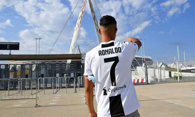 Cristiano Ronaldo addio, per la Juve è meglio così