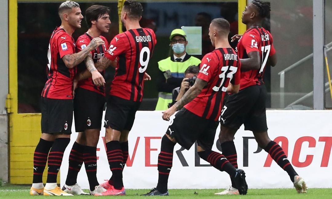 Il Cagliari indietro si suicida facendo salire Diaz e Krunic