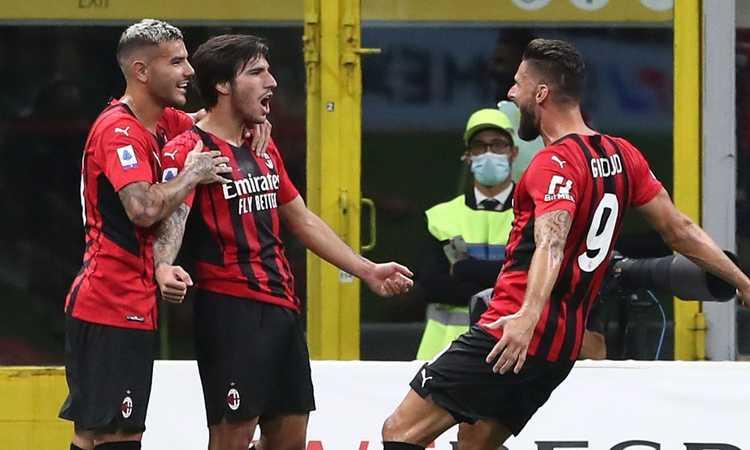 Tonali tra Riso e sorrisi: partenza col botto tra Milan e U21, ora il 'martello' è un titolare