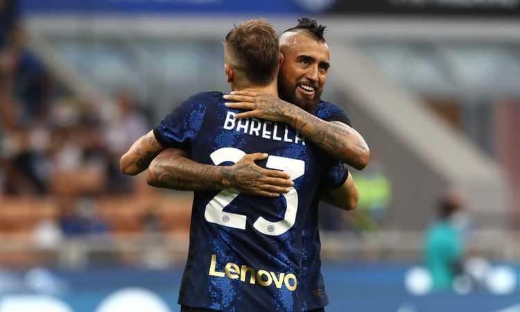 Inter, Barella: 'La passione me l'ha trasmessa mio padre, ma i sacrifici li ha fatti mia madre. Brozovic...'
