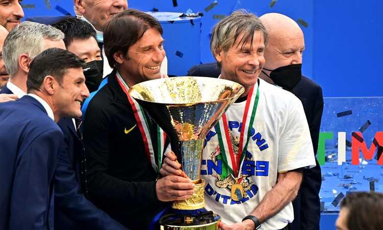 Intermania: Lukaku dà ragione a Conte, Zhang peggio di Commisso. De Vrij, Barella e Lautaro...