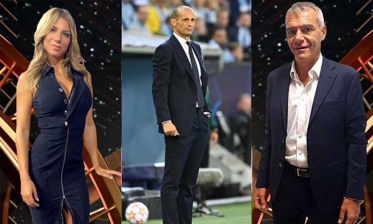 I 5 pensieri Agresti: troppe critiche alla Juve. Milan ko in Europa, ma in Italia sembra quasi imbattibile. Dumfries...