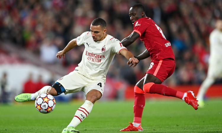 Champions, la MOVIOLA: mani Bennacer, rigore Liverpool. Annullato gol a Kjaer. Manca un giallo a Nacho
