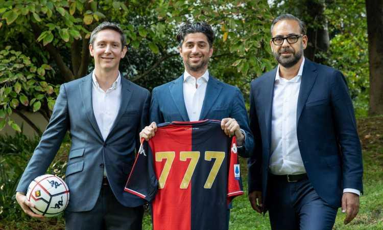 La doppia faccia di 777 Partners fra Genoa e Siviglia