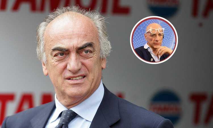 Chirico: 'Giraudo alla riscossa! Riapre Calciopoli e anche la Juve ora spera: in Italia avevano occultato tutto'