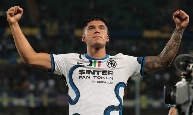 Inzaghi e il 'guizzo dalla panchina': Inter, l'arma contro il Real è Correa