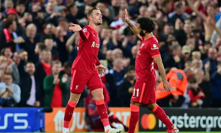 Champions League: il film di Liverpool-Milan VIDEO
