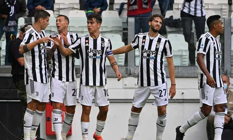 La Juve vince, ma prendendo sempre gol la rimonta rimarrà un'impresa