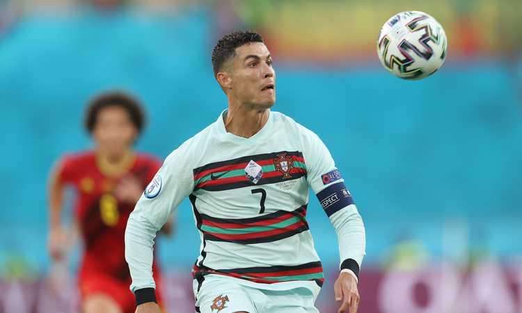 Toni: 'L'addio di Ronaldo alla Juve? Vi dico di chi sono le responsabilità'