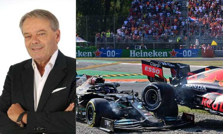 Turrini a CM: 'Hamilton-Verstappen, così finisce male. Juve, un punto in tre gare non osava sognarlo neanche Pirlo'