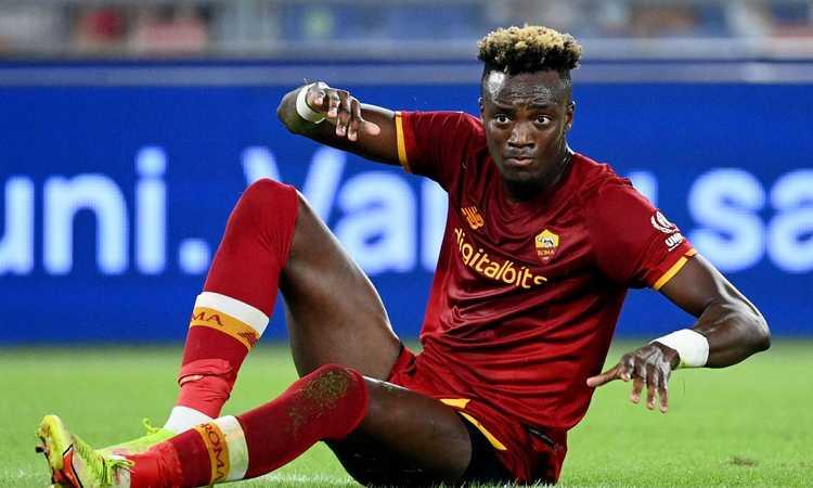 Roma, un ex Nazionale promuove l'attacco: 'Abraham mi piace molto, Mourinho...'