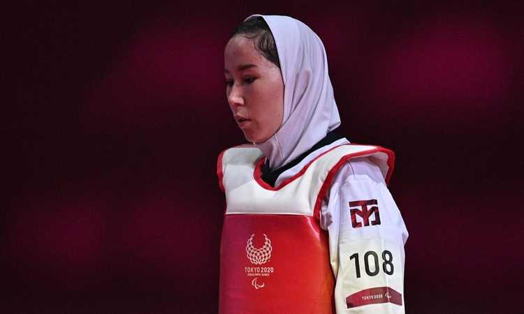 I talebani e la fobia del femminile: terrorizzati delle donne, anche lo sport è vietato