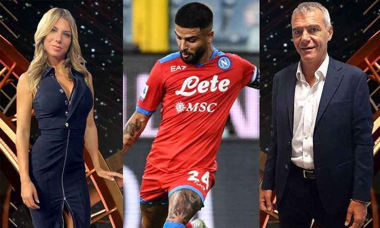 I 5 pensieri Agresti: Insigne dà una lezione a Dybala e Kessié, ecco come finiscono Inter-Atalanta e Lazio-Roma