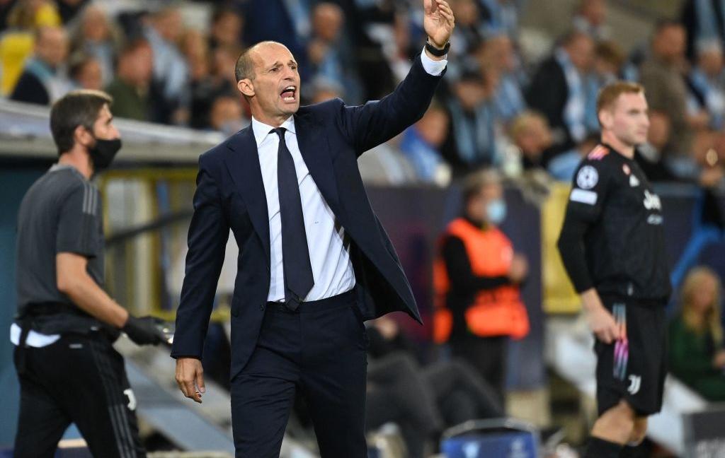 Il problema della Juventus è l'atteggiamento difensivo!