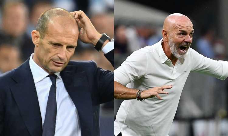 Il Milan resta favorito nonostante le assenze: la Juve si affida alle ripartenze, Rabiot la mossa a sorpresa