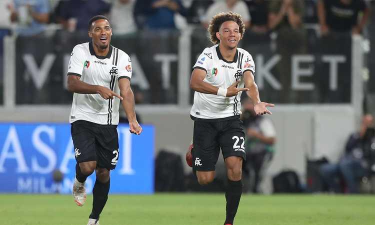 Il gol alla Juve è solo l'inizio: Antiste si è preso la Serie A. E quel doppio retroscena sul Milan...