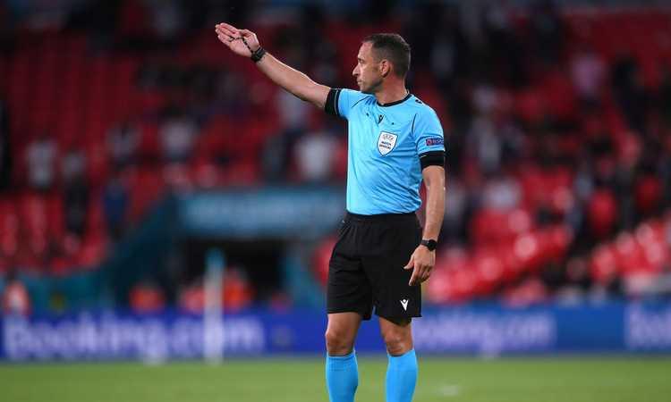 Malmoe-Juventus, la MOVIOLA: fallo su Morata, rigore confermato dal Var. Annullato un gol a Kean