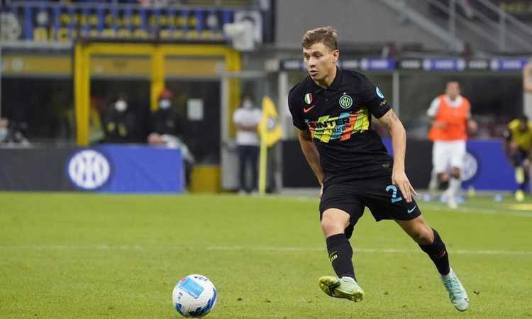 Barella si riscopre assist-man: è nella top 10 europea, meglio di Reus e Mbappé! Comanda Pogba