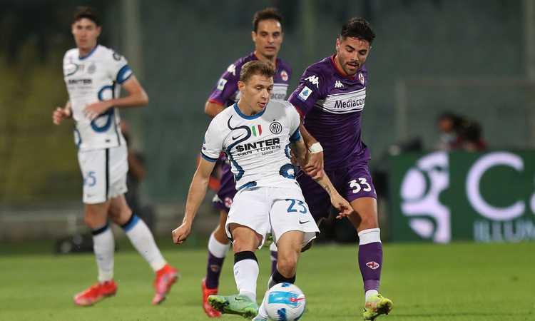Inter, arriva l'Atalanta: Barella c'è, Correa forse. Vidal salta anche la Champions e pensa agli impegni col Cile