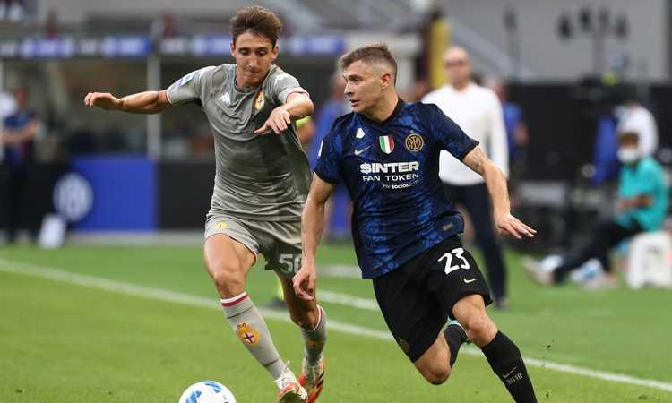 Rinnovo e fascia da capitano: Inter, il piano per blindare Barella