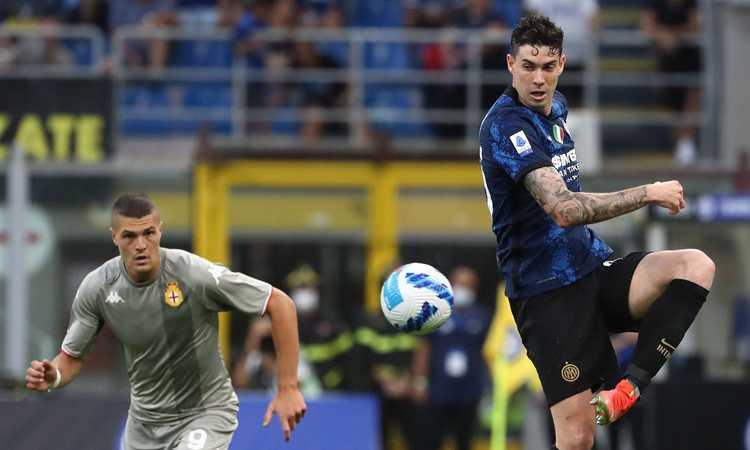 Convocati Inter: Bastoni recupera per il Real Madrid