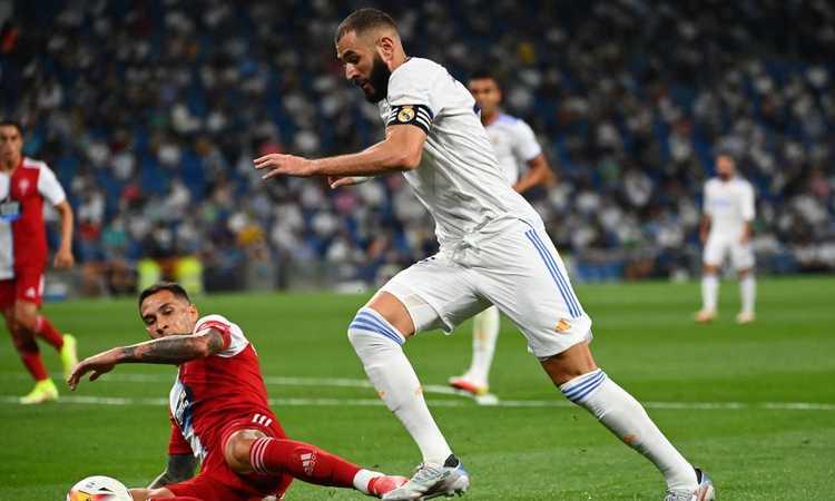 Real Madrid, Benzema: 'Ecco come Vinicius ci può aiutare. Ancelotti...'