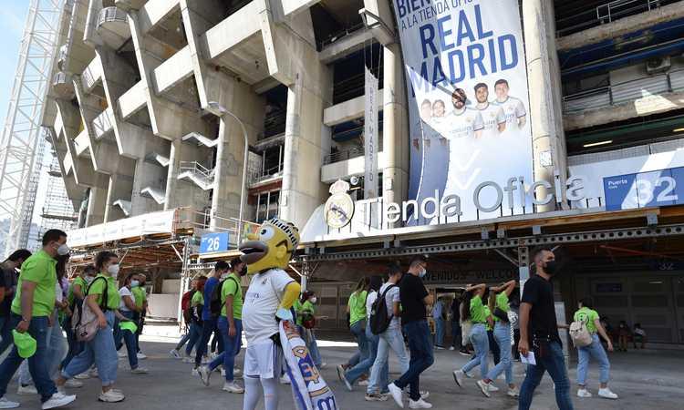 Bryan Bugarin (12 anni) al Real Madrid dal Celta Vigo, in guerra con l'agenzia di procuratori ISP