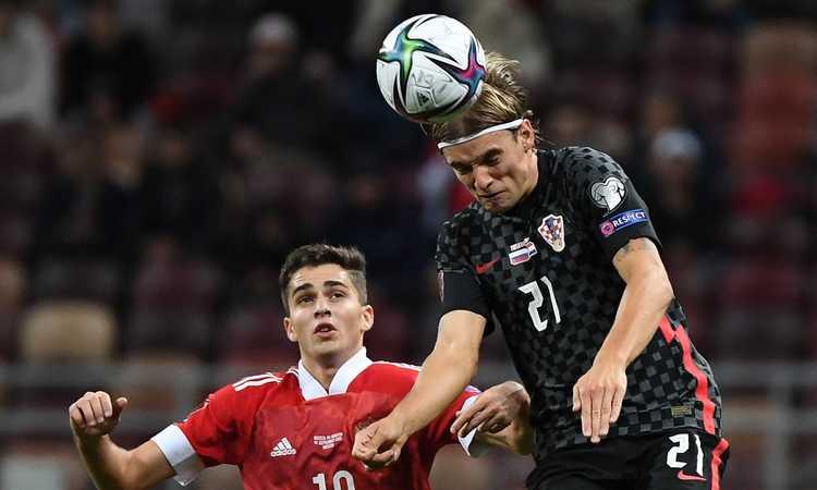 Inter: occhi su Borna Sosa, la Croazia ha evitato lo 'scippo' della Germania